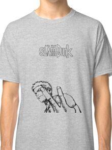 SLAM DUNK Hanamichi Sakuragi Design Classic T-Shirt