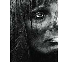 Zaneta Photographic Print