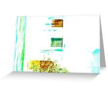 Rendering Greeting Card