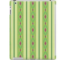 Princess Coronation Skirt iPad Case/Skin