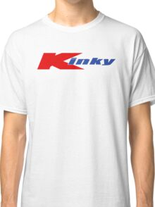 """K""inky Classic T-Shirt"