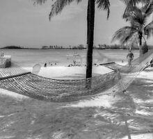 Junkanoo Beach in Nassau, The Bahamas by Jeremy Lavender Photography