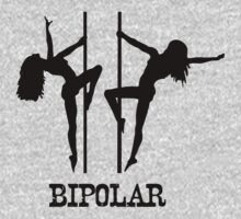 bipolar pole dancers by nadil