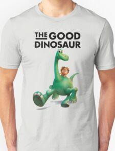 The Good Dinosaur Animation T-Shirt