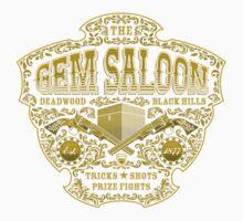 The Gem Saloon  Kids Clothes