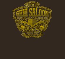 The Gem Saloon  Unisex T-Shirt