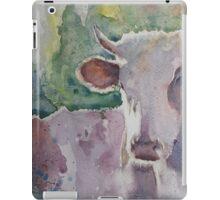 Cows - 1  iPad Case/Skin