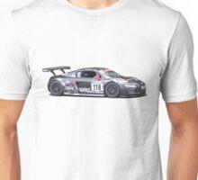 Audi R8 sport Unisex T-Shirt