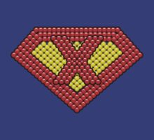 Super X Jewel Logo by adamcampen