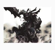 Darksiders: War and Ruin by EwoutKoelewijn