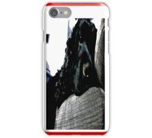 dog i-phone 4 case iPhone Case/Skin