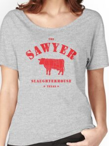 Sawyer Slaughterhouse Women's Relaxed Fit T-Shirt
