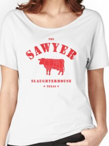 Sawyer Slaughterhouse Women's Relaxed Fit T-Shirt