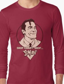 Ash from Evil Dead Long Sleeve T-Shirt