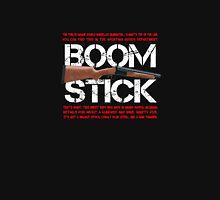 Boomstick! Unisex T-Shirt