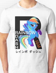 Rainbow-Dashism: MLP FiM T-Shirt
