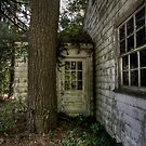 Abandoned Hospital- Staff living quarters by MJD Photography  Portraits and Abandoned Ruins