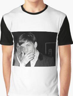 Chris Wilson, Flamin' Groovies Graphic T-Shirt