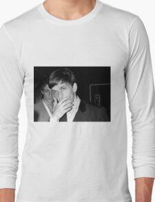 Chris Wilson, Flamin' Groovies Long Sleeve T-Shirt