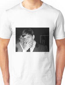 Chris Wilson, Flamin' Groovies Unisex T-Shirt