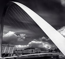 Millenium bridge by neonnine