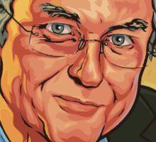 God Destroyer Richard Dawkins Sticker