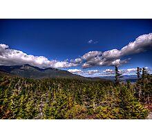 Mountains II Photographic Print