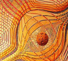 Moon Vibes 'extraordinaire' by James Lewis Hamilton