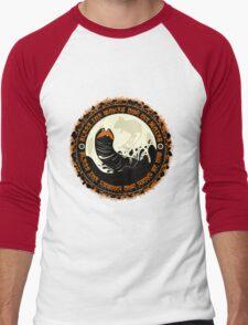 Shai Hulud 2  Men's Baseball ¾ T-Shirt