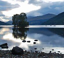 Loch Tay by emanon