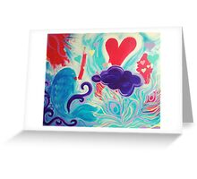 Plenty of Fish in the Sea! Greeting Card