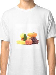 Fruit and Vegetables Ansamble  Classic T-Shirt