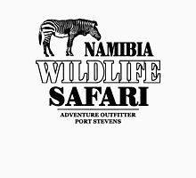Zebra Wildlife Safari Unisex T-Shirt