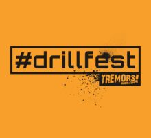 Tremors Radio #drillfest  by djcolon