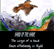 HAIKU OF THE HAWK by Semmaster