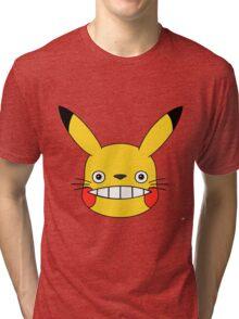 Totokachu Tri-blend T-Shirt