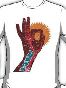 A OK Bondi T-Shirt