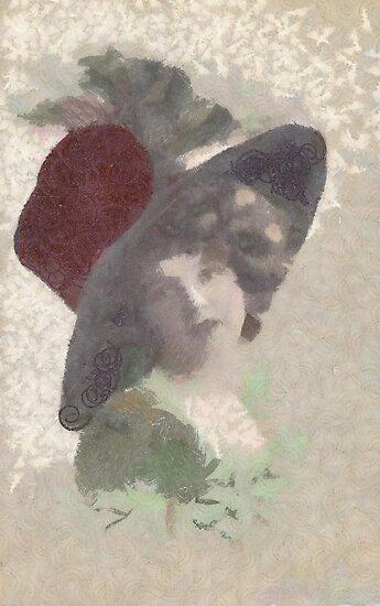 Eliza Jane by leapdaybride