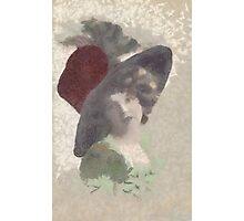 Eliza Jane Photographic Print