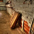 Abandoned Hospital-basement by MJD Photography  Portraits and Abandoned Ruins