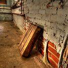 Abandoned Hospital-basement by MJD Photography  Portraits and Abandoned Ruins