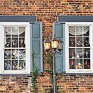 Historic Hanoverton by Monnie Ryan