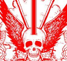 Alice Cooper Motley Crue Tarz01 The Final Tour Sticker