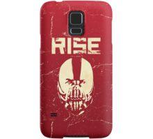 Rise Samsung Galaxy Case/Skin
