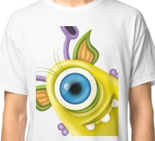 Monster for Halloween or other events Classic T-Shirt