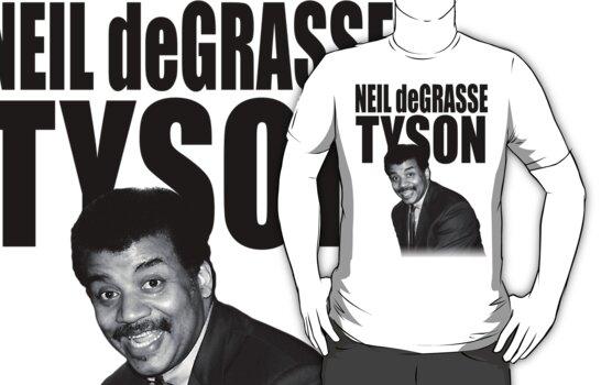 Neil deGrasse Tyson by Tortoise