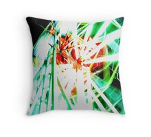 Funfair Fun Throw Pillow
