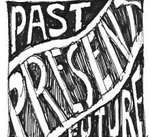 Past, Present, Future by M. H.  Draper