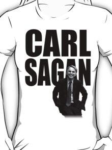 Carl Sagan T-Shirt