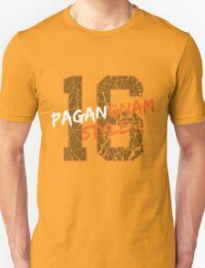 Pagan-gnam Style Unisex T-Shirt